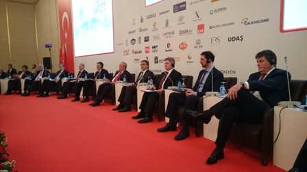 18th EURASIAN ECONOMIC SUMMIT ENDED WITH THE ''DIALOGUE