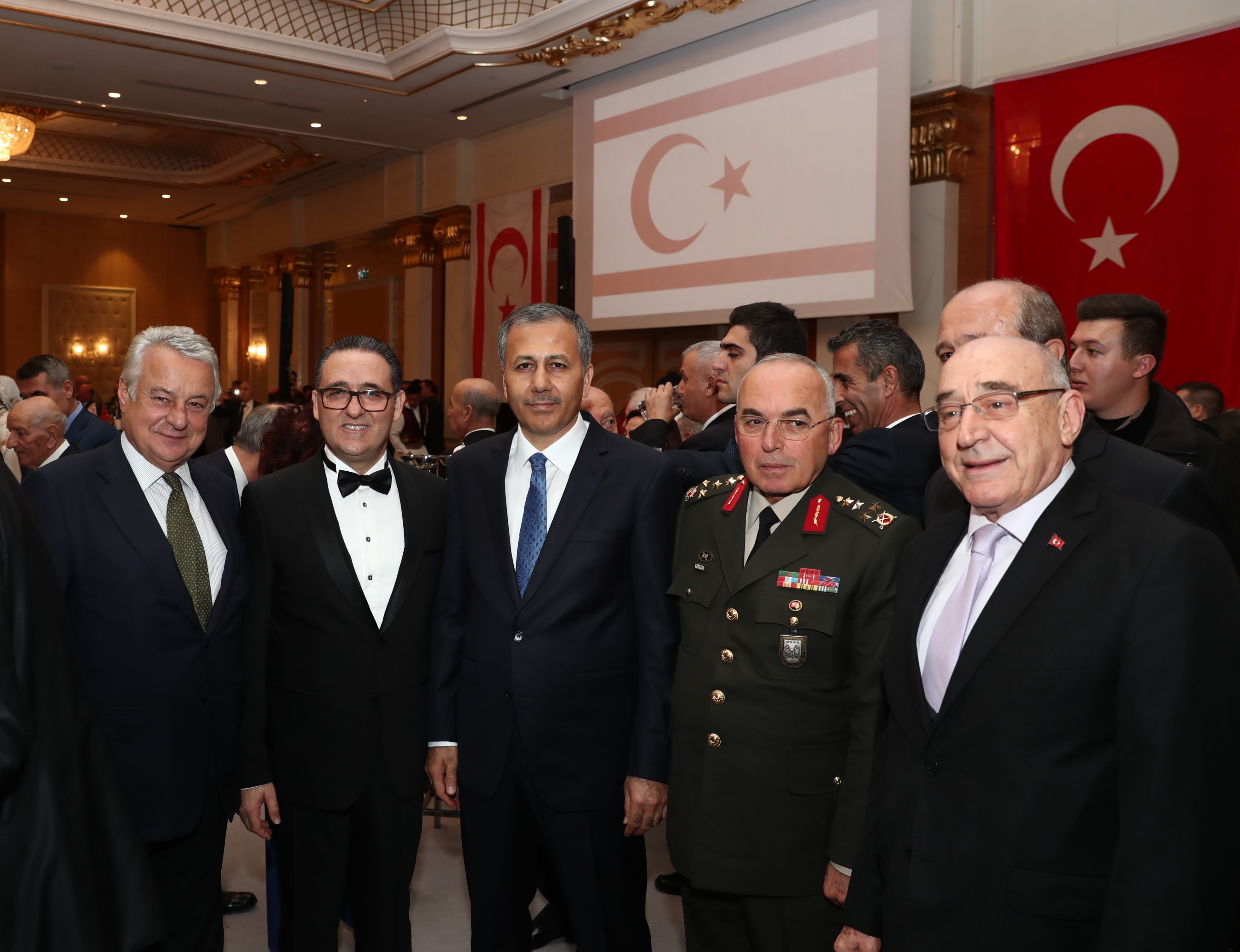 The 35th Anniversary of the TRNC to be celebrated