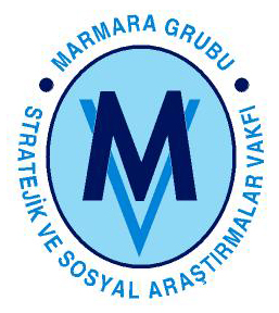 "MARMARA GROUP FOUNDATION IS ""INTELLECTUAL FACE"" OF TUR"