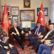 TESIAD MANAGEMENT VISITED THE MARMARA GROUP FOUNDATION