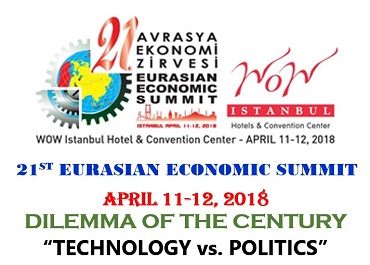 The Eurasian Economic Summit, an international union of prestige, builds a platform for the economic, political and social responsibility and the development of world countries.