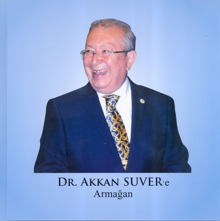 to the Memory of Akkan Suver